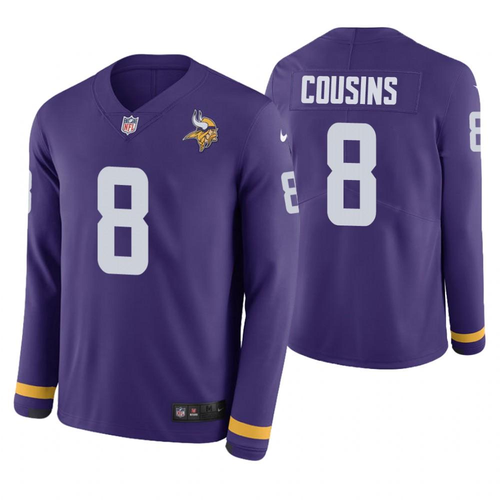 promo code c30e0 fec02 Vikings could've was able to sell massively Kirk Cousins jersey